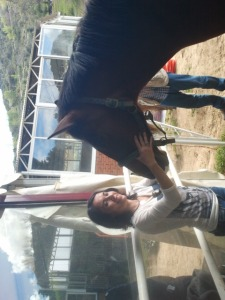 marga caballo