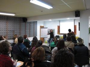 Fotos Escuela de Familias Intercentros 2014 2015 032